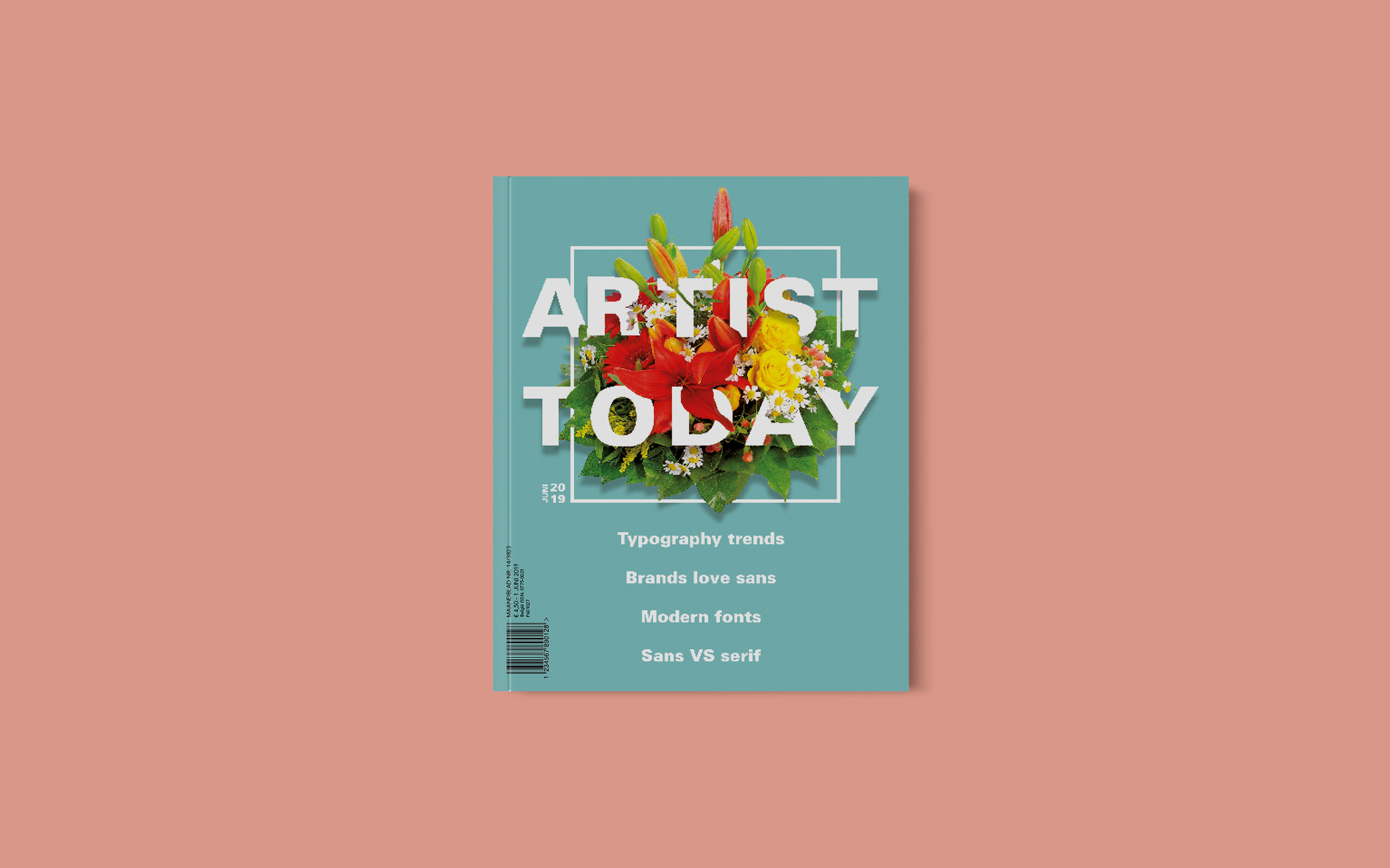 Artist today